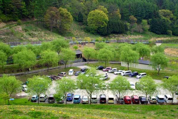 道の駅 南きよさと 清里 野辺山